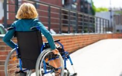 Personne en situation de handicap Hera Dom