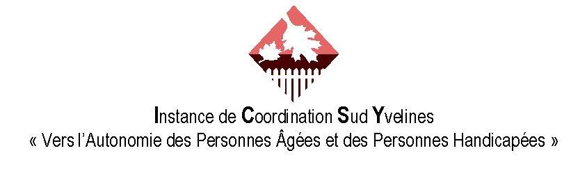 Instance de Coordination Sud Yvelines