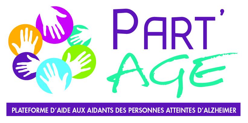 Part'Age Plateforme d'Aide aux aidants des personnes atteintes d'Alzheimer